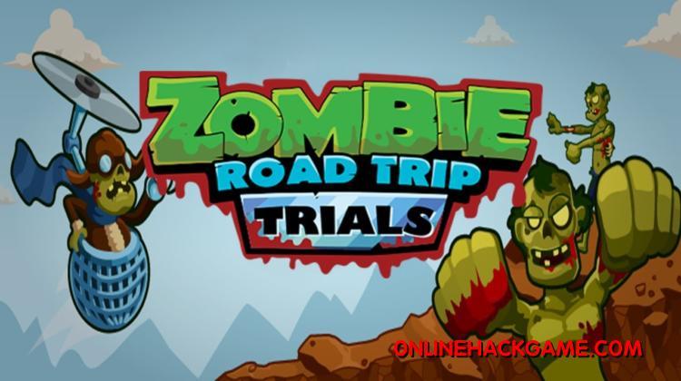 Zombie Road Trip Trials Hack Cheats Unlimited Coins