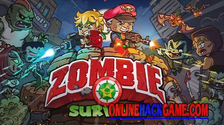 Zombie Survival Game Of Dead Hack Cheats Unlimited Ruby