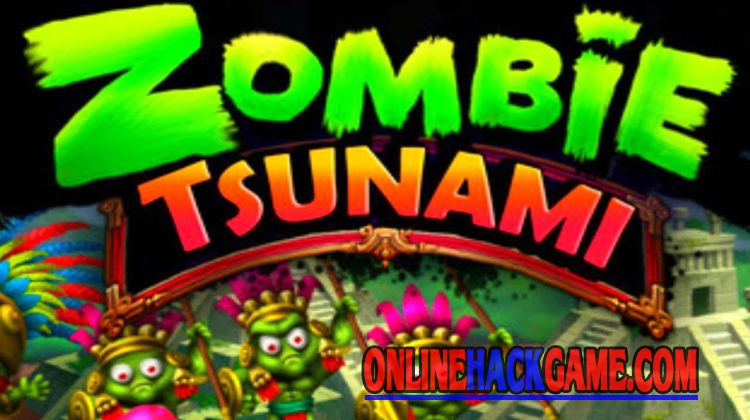 Zombie Tsunami Hack Cheats Unlimited Gems