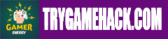Try Game Hack Logo